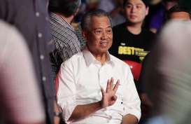 Muhyiddin Yassin Ditunjuk Jadi Perdana Menteri Malaysia