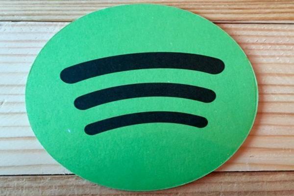 Logo Spotify - Antara