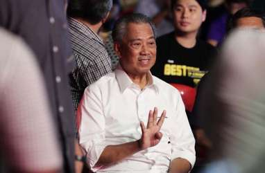 Ini Sosok Muhyiddin Yassin yang Ditunjuk Jadi PM Baru Malaysia