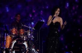 Tembang Lawas Yuni Shara Sihir Penonton di Java Jazz Festival 2020