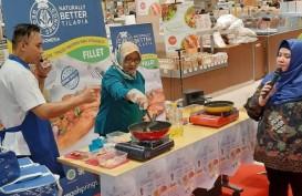 Regal Springs Indonesia Targetkan Penjualan Produk Tilapia 2 Juta Pak