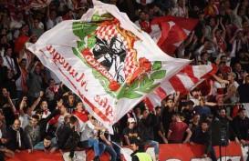 Pekan ke-27 Liga Prancis: AS Monaco Imbang, Rennes Kantongi 3 Poin