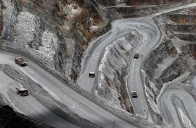 Sempat Menolak, Freeport Akhirnya Bayar Pajak Air Rp1,4 Triliun
