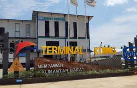 Pembangunan Terminal Kijing, Pembebasan Lahan Hampir Tuntas