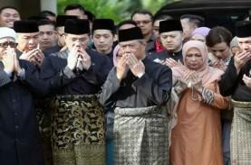 Muhyiddin Yassin Resmi Jadi Perdana Menteri Malaysia