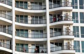 Expatriat Dorong Tingkat Sewa Hunian di Singapura