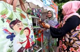 Kabupaten Bekasi Dorong Daya Saing Industri Lewat e-Smart IKM