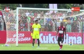 Liga 1: Persipura Tekuk PSIS 2-0, Raih Poin Penuh meski Berlaga di Manado
