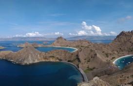 Proyek Infrastruktur Senilai Rp1,31 Triliun di Labuan Bajo Mulai Digarap