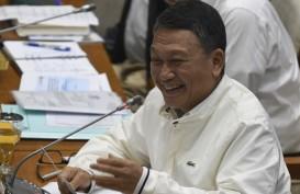 Menteri ESDM Minta Pelaku Usaha Antisipasi Dampak Virus Corona