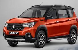 All New Ertiga Topang Penjualan Suzuki