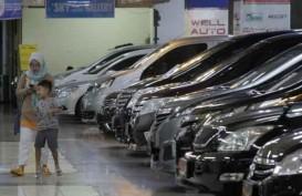 Penjualan Toyota Melambat, Suzuki dan Honda Positif