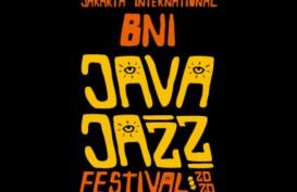 Formasi Baru, 7 Bintang Tampil di Hari Terakhir Java Jazz Festival 2020
