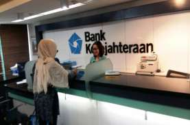 Suntik Modal, Bank Kesejahteraan Ekonomi Naik Kelas ke BUKU II