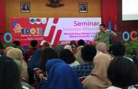 Milenial Punya Potensi Sukses Investasi Saham