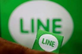 Line Corporation Luncurkan Pertukaran Mata Uang Bitfront