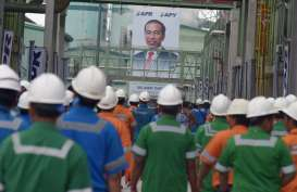 Aktivitas Manufaktur Indonesia Catat Ekspansi di Tengah Terpaan Virus Corona