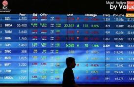 IHSG Merah, BEI Cabut Transaksi Short Selling