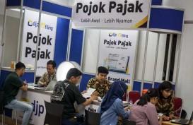 4,31 Juta Wajib Pajak Sudah Lapor SPT Pajak 2020, Sisanya Kemana?