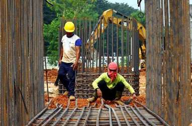 Gapensi Antisipasi Dampak Virus Corona di Proyek Infrastruktur