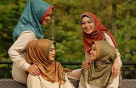 Peluang Bisnis Hijab 4 in 1, Berikut Perhitungan Bisnisnya