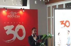 Plaza Indonesia Gelar Amazing 30