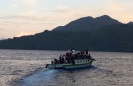 Kesyahbandaran Ternate Terapkan Sistem Buka Tutup Pelayaran
