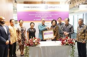 Bank Ganesha Perkuat Kerjasama Dengan Amartha untuk…