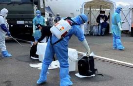 Evakuasi ABK Diamond Princess dari Jepang, Menko PMK : Semua Sehat