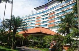 Ruang Benatu Sempat Terbakar, Hotel Grand Inna Bali Beach Sudah Beroperasi Normal