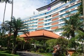 Ruang Benatu Sempat Terbakar, Hotel Grand Inna Bali…