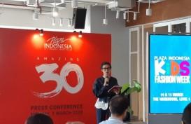 Plaza Indonesia akan Hadirkan Kids Fashion Week dan Fashion Week 2020