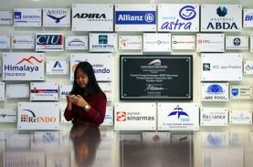 Axa General Insurance Kembalikan Izin ke OJK