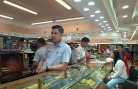 Harga Emas di Padang Diprediksi Naik Hingga Lebaran