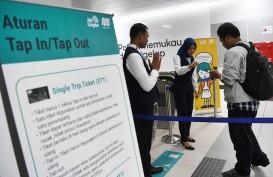 Waspada Virus Corona, MRT Jakarta akan Pasang Detektor Suhu Badan