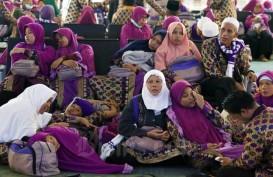 BFI Syariah Terdampak Penghentian Izin Umrah