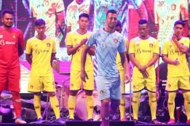 Biznet Jadi Sponsor Utama Persik Kediri di Liga 1…