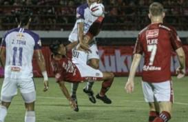Tahan Imbang Bali United, Widodo: Persita Masih Banyak Kesalahan