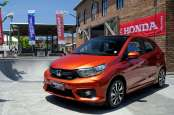 10 Mobil Terlaris Januari 2020, Honda Brio Tempel Toyota Avanza
