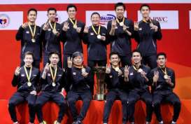 Ada Virus Corona, Tim Bulu Tangkis Indonesia Waswas Ikut Turnamen
