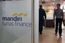 Mandiri Tunas Finance Bidik Pembiayaan Multiguna Rp3…