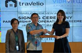 Ciputra Group Gandeng Travelio Tangani Vida View Apartments