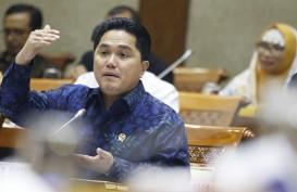 BUMN TRANSPORTASI : Erick Thohir Rombak Direksi Pelindo II & AP II