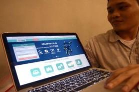 Kemenhub Luncurkan Layanan Tiket Online Bus dan Penyeberangan