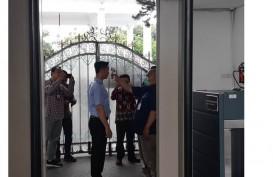 Hingga Dua Pekan ke Depan, Menteri yang Demam Dilarang Masuk Istana