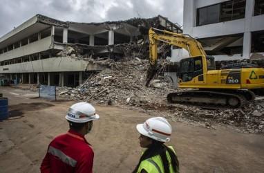 Revitalisasi TIM: Ketua DPRD DKI Tetap Minta Moratorium