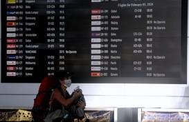 Pemerintah Kaji Pembatasan Penerbangan dari 4 Negara