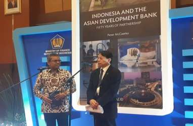 Bos ADB Temui Jokowi di Istana Negara, Bahas Virus Corona?