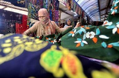 BNI Luncurkan UMKM Bunga Nusantara