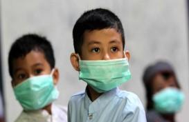Virus Corona: Pemkot Palembang Sidak Apotek, Cek Persediaan Masker